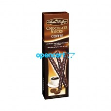 Chocolate Sticks Coffee