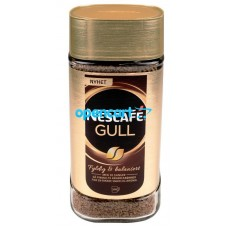 Кофе Nescafe Gull